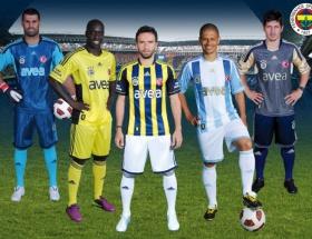 İşte Fenerbahçenin yeni formaları