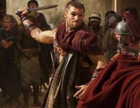 İşte yeni Spartacus