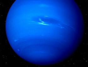Neptün 1 yaşında