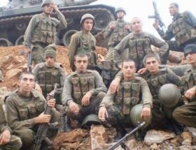 Kurtulan askerler ifade verdi