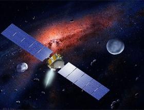 NASA, 11 Eylül görüntülerini yayınladı