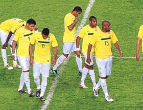 Brezilyalılar bahaneyi buldu