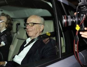 Medya devi Murdoch istifa etti
