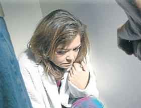 ABDde 4 kadından 1i şiddet mağduru