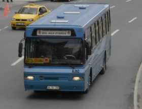 İstanbulda ulaşım ücretleri düzenlendi