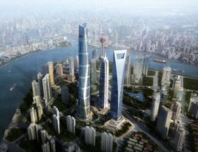 Çinde gökdelen salgını