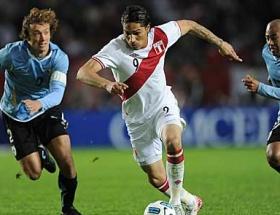Luganolu Uruguay finalde