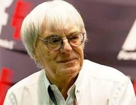 Formula 1 patronu ateş altında