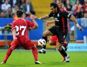 Galatasaray:0 - Twente:1