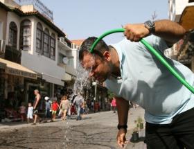 Ramazan da sıcak geçecek