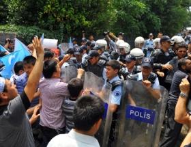 Suriyeden kaçan Türkmenlerin sayısı 1104 oldu