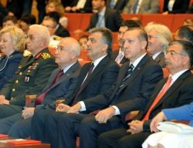 Erdoğan YAŞta kriz beklemiyorum demişti