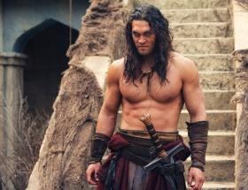 Barbar Conan Balıkesirli mi?