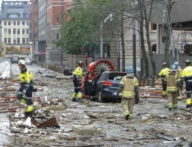 Norveçte ölü sayısı 77ye yükseldi