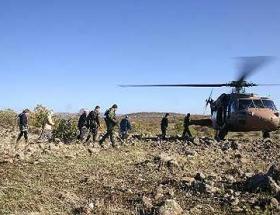 500 Türk askeri İranda mı ?