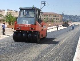 İstanbullular dikkat asfaltlama var