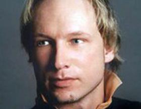 Türk düşmanı Breivik
