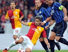 Galatasaray umut verdi