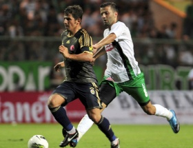 Fenerbahçe:3 - Sakaryaspor:0