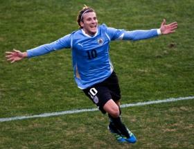 Copa Americada şampiyon Uruguay