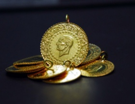 Altının gramı 101,95 lira