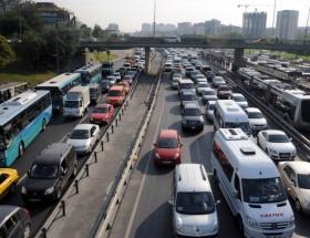 Benzinli araca düşük vergi