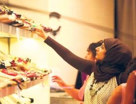 Müslüman turist sayısı arttı