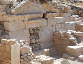 St. Philippusun mezarı Denizlide bulundu