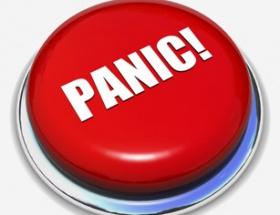Panik  butonu uygulamaya giriyor