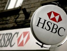 HSBCye büyük ceza