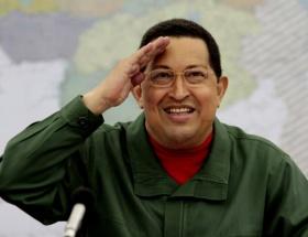 Chavezin yemin töreni ertelenebilir