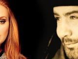 Adelein şarkısı ile Ahmet Kaya şarkısı arasında şok benzerlik