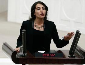 Tuğba Hezerin fezlekesi Meclise gönderildi