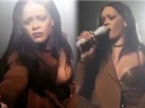 Rihannayı şoke eden ses