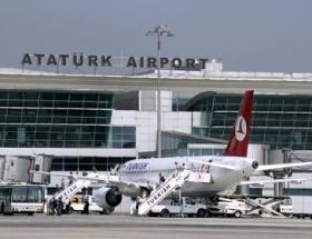 Atatürk Havalimanında kritik toplantı!
