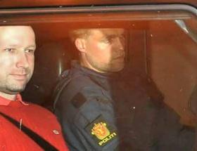 Breivik salıverilmeyi talep etti