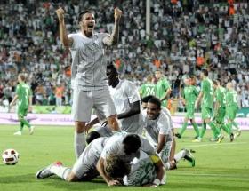Bursaspor, Gomel maçına hazır