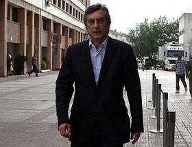 Murat Özaydınlı ifade verdi