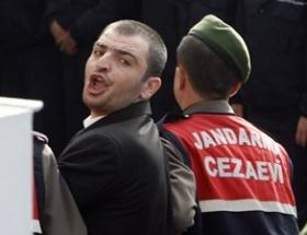 Yasin Hayale 3 ay hapis