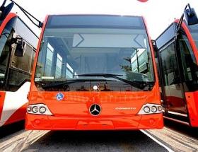 İzmirde toplu taşımaya zam