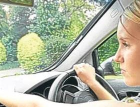 Sürücüler artık GPSle yarışıyor