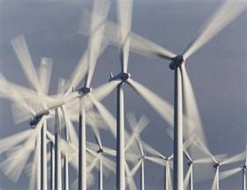 Rüzgâr ve güneşe 10 milyar Euro