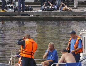 Nijerde tekne battı: 20 ölü, 170 kayıp