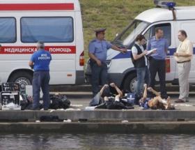 Rusyada fırtına: 2 ölü, 76 yaralı
