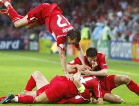 Türkiye - Estonya maçına doğru