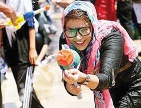 İranı karıştıran su savaşı