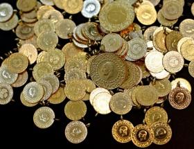 Çeyrek altın 170 liraya koşuyor