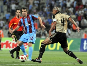 Trabzonspor, İspanya yolcusu