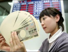 Japonya Yene müdahale etti