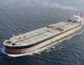 Kaçırılan Yunan şirketine ait tanker serbest bırakıldı.